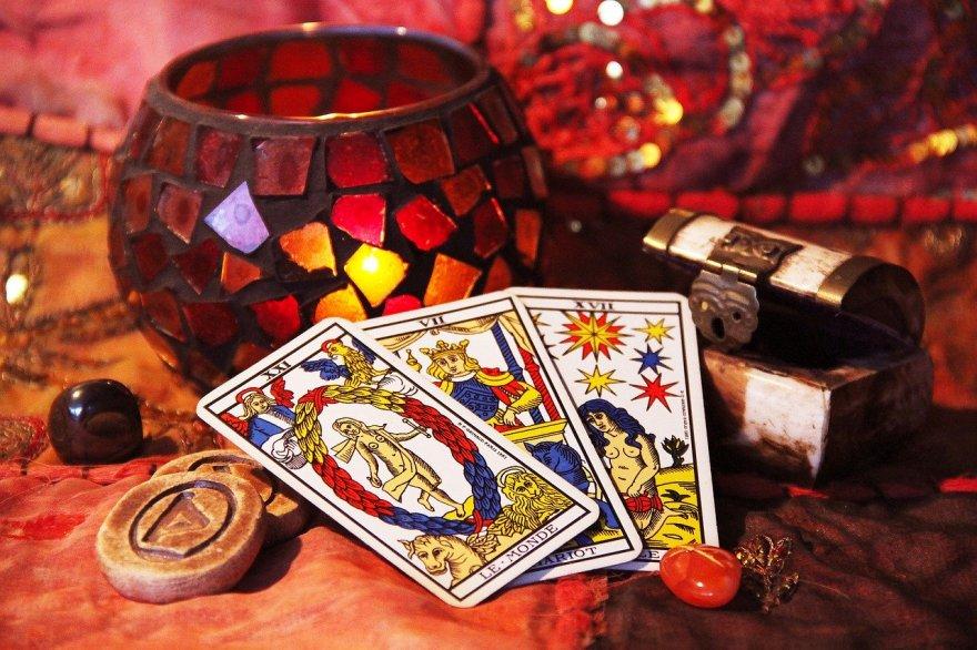 Какую истину скрывают мистические символы в гадании Мо?