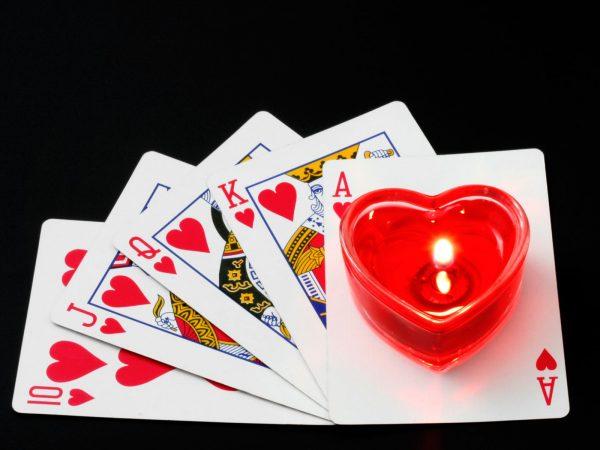 Поможет ли любовный пасьянс вернуть любимого человека?